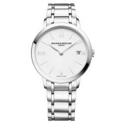 Купить Baume & Mercier Женские Часы Classima 10356 Quartz