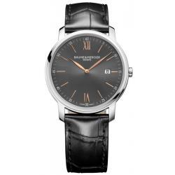 Купить Baume & Mercier Мужские Часы Classima 10381 Quartz