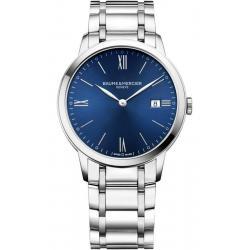 Купить Baume & Mercier Мужские Часы Classima 10382 Quartz