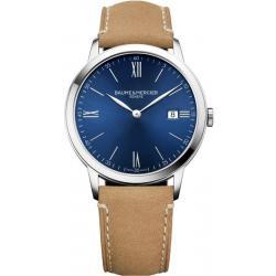 Купить Baume & Mercier Мужские Часы Classima 10385 Quartz