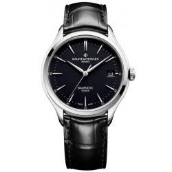 Baume & Mercier Мужские Часы Clifton Baumatic 10399