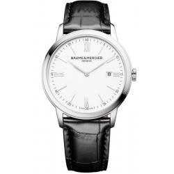 Купить Baume & Mercier Мужские Часы Classima 10414 Quartz