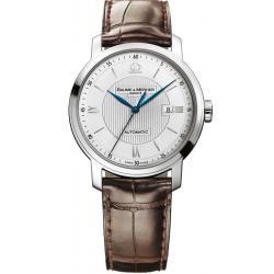 Baume & Mercier Мужские Часы Classima 8731 Автоматический
