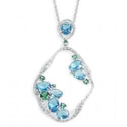 Купить Boccadamo Женские Ожерелье Lidian GR602