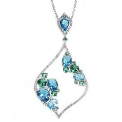 Купить Boccadamo Женские Ожерелье Lidian GR603