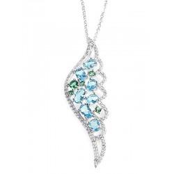 Купить Boccadamo Женские Ожерелье Lidian GR606