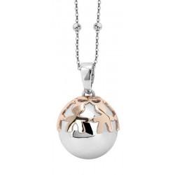 Купить Boccadamo Женские Ожерелье Angelomio TR/GR20