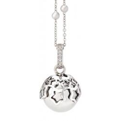 Купить Boccadamo Женские Ожерелье Angelomio TR/GR08