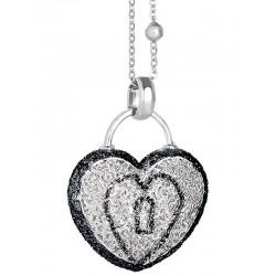 Купить Boccadamo Женские Ожерелье Alissa XGR241 Сердце