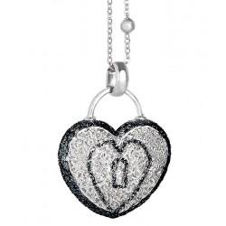 Купить Boccadamo Женские Ожерелье Alissa XGR242 Сердце