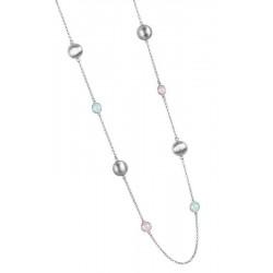 Купить Boccadamo Женские Ожерелье Cristallarte XGR489A