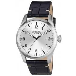 Купить Breil Мужские Часы Classic Elegance EW0233 Quartz