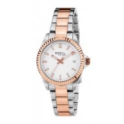 Купить Breil Женские Часы Classic Elegance EW0240 Quartz