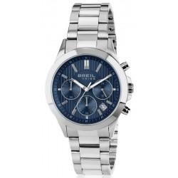 Купить Breil Мужские Часы Choice EW0296 Кварцевый Хронограф