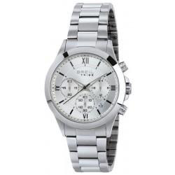 Купить Breil Мужские Часы Choice EW0330 Кварцевый Хронограф