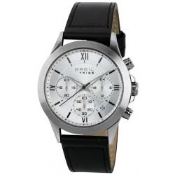 Купить Breil Мужские Часы Choice EW0332 Кварцевый Хронограф