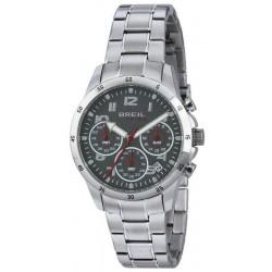 Купить Breil Мужские Часы Circuito EW0379 Кварцевый Хронограф