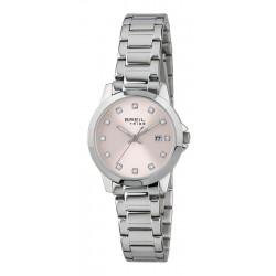 Купить Breil Женские Часы Classic Elegance EW0408 Quartz