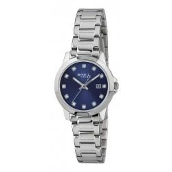 Купить Breil Женские Часы Classic Elegance EW0409 Quartz