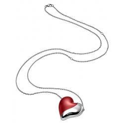 Купить Breil Женские Ожерелье Heartbreaker TJ1417 Сердце