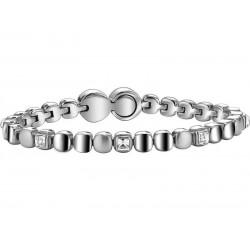 Купить Breil Женские Браслет Rolling Diamonds S TJ1452