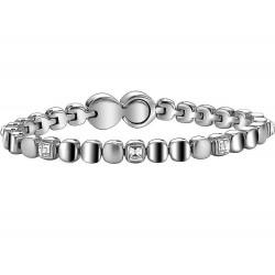 Купить Breil Женские Браслет Rolling Diamonds M TJ1453