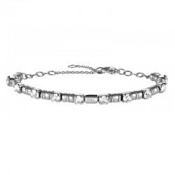 Купить Breil Женские Браслет Rolling Diamonds TJ1600