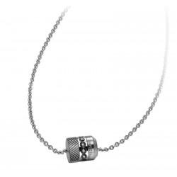 Купить Breil Мужские Ожерелье Breilogy TJ1751