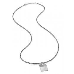 Купить Breil Мужские Ожерелье Layout TJ1927