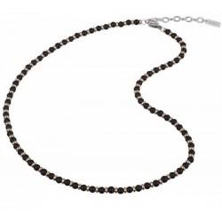 Breil Мужские Ожерелье Black Onyx TJ2410