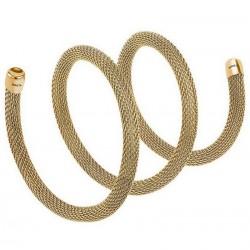 Купить Breil Женские Ожерелье / Браслет New Snake TJ2712