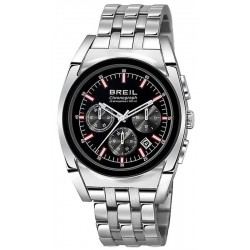 Купить Breil Мужские Часы Atmosphere TW0968 Кварцевый Хронограф