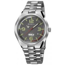 Купить Breil Мужские Часы Manta Professional TW1358 Автоматический
