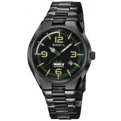 Купить Breil Мужские Часы Manta Professional TW1359 Автоматический