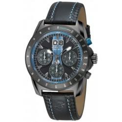 Купить Breil Abarth Мужские Часы TW1363 Хронограф Quartz