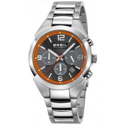 Breil Мужские Часы Gap TW1381 Кварцевый Хронограф