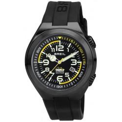 Купить Breil Мужские Часы Manta Professional Diver 300M TW1434 Автоматический