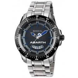 Купить Breil Abarth Мужские Часы TW1487 Quartz