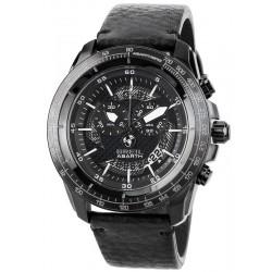 Купить Breil Abarth Мужские Часы TW1490 Хронограф Quartz