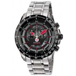 Купить Breil Abarth Мужские Часы TW1491 Хронограф Quartz