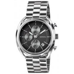 Купить Breil Мужские Часы Beaubourg TW1514 Кварцевый Хронограф