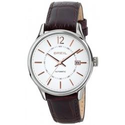 Купить Breil Мужские Часы Contempo TW1556 Автоматический