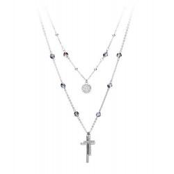 Купить Brosway Женские Ожерелье Dogma BDO01