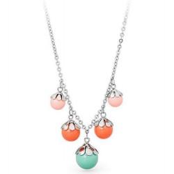Купить Brosway Женские Ожерелье Fleur BFE01