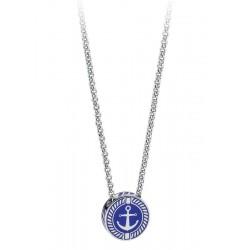 Купить Brosway Мужские Ожерелье Nautilus BNU03