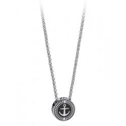 Купить Brosway Мужские Ожерелье Nautilus BNU04