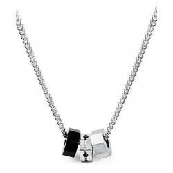 Купить Brosway Мужские Ожерелье Octagons BOC05