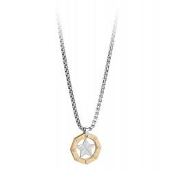 Купить Brosway Мужские Ожерелье Ocean BOE02