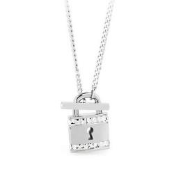 Купить Brosway Женские Ожерелье Private BPV01