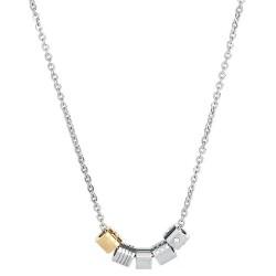 Купить Brosway Мужские Ожерелье Bullet BUL02